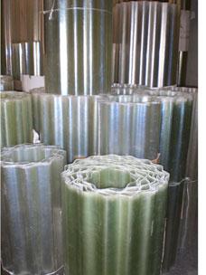 Polyester Glasfaserverstarkt Polyester Rolle Polyester Welle